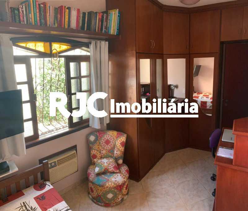 IMG-20200803-WA0059 - Casa de Vila 4 quartos à venda Vila Isabel, Rio de Janeiro - R$ 955.000 - MBCV40059 - 16