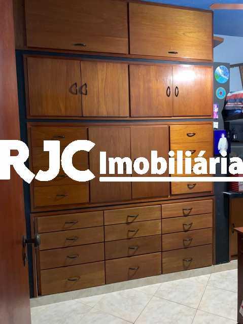 IMG-20200803-WA0060 - Casa de Vila 4 quartos à venda Vila Isabel, Rio de Janeiro - R$ 955.000 - MBCV40059 - 17
