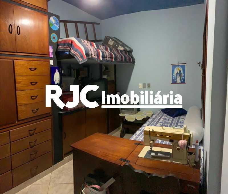 IMG-20200803-WA0061 - Casa de Vila 4 quartos à venda Vila Isabel, Rio de Janeiro - R$ 955.000 - MBCV40059 - 18