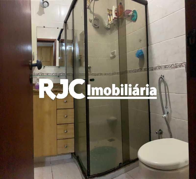 IMG-20200803-WA0062 - Casa de Vila 4 quartos à venda Vila Isabel, Rio de Janeiro - R$ 955.000 - MBCV40059 - 21