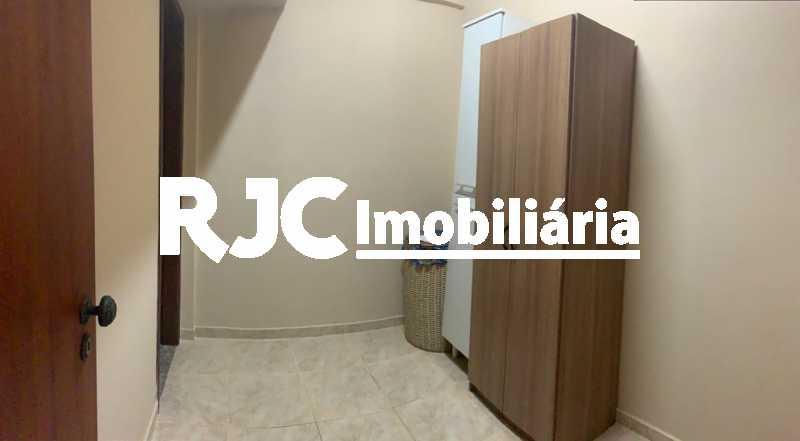IMG-20200803-WA0063 - Casa de Vila 4 quartos à venda Vila Isabel, Rio de Janeiro - R$ 955.000 - MBCV40059 - 30