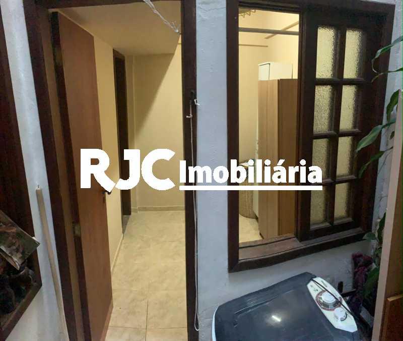 IMG-20200803-WA0064 - Casa de Vila 4 quartos à venda Vila Isabel, Rio de Janeiro - R$ 955.000 - MBCV40059 - 29