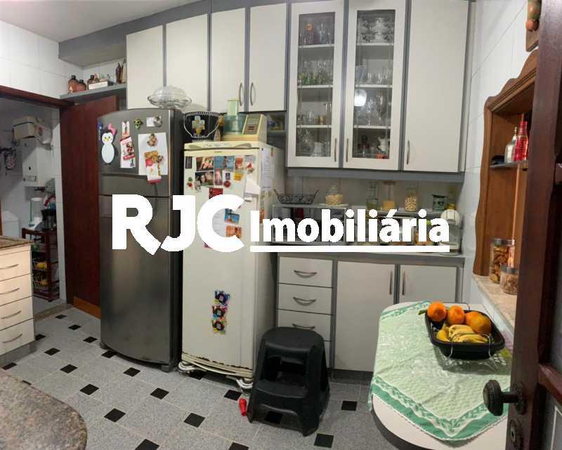 IMG-20200803-WA0065 - Casa de Vila 4 quartos à venda Vila Isabel, Rio de Janeiro - R$ 955.000 - MBCV40059 - 27
