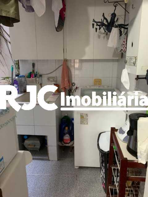 IMG-20200803-WA0066 - Casa de Vila 4 quartos à venda Vila Isabel, Rio de Janeiro - R$ 955.000 - MBCV40059 - 28