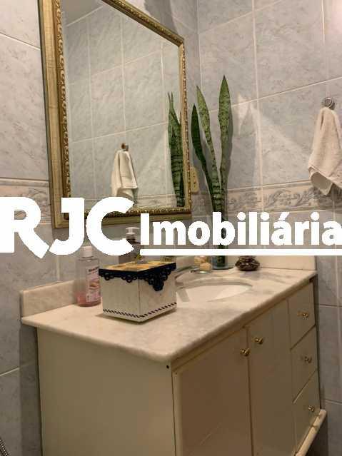 IMG-20200803-WA0067 - Casa de Vila 4 quartos à venda Vila Isabel, Rio de Janeiro - R$ 955.000 - MBCV40059 - 24
