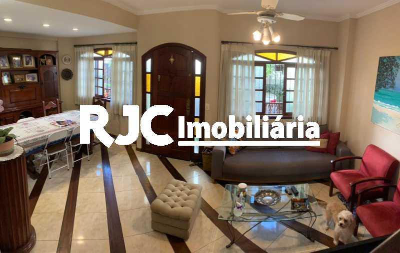 IMG-20200803-WA0068 - Casa de Vila 4 quartos à venda Vila Isabel, Rio de Janeiro - R$ 955.000 - MBCV40059 - 5