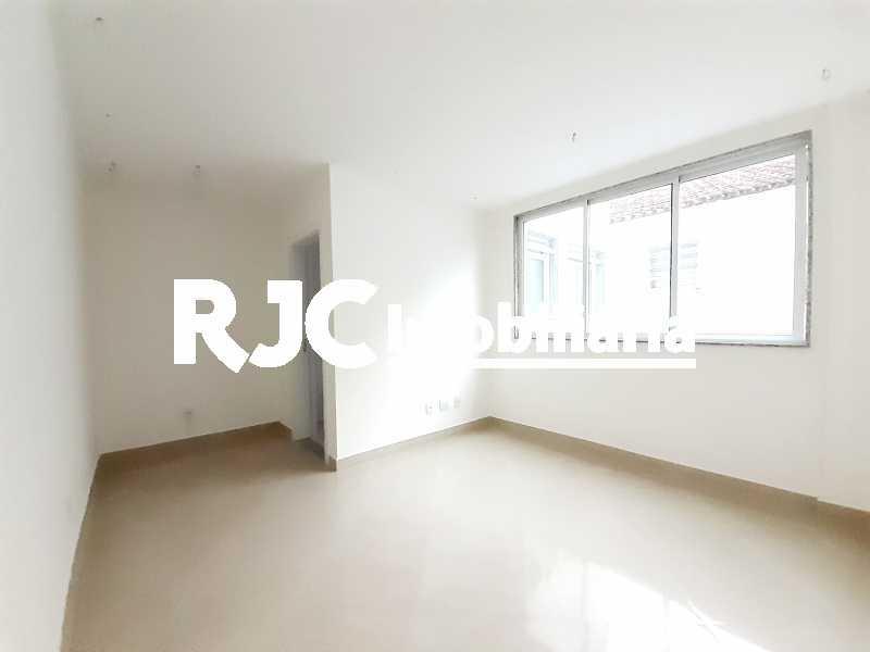 01 - Apartamento 2 quartos à venda Andaraí, Rio de Janeiro - R$ 598.000 - MBAP24931 - 1