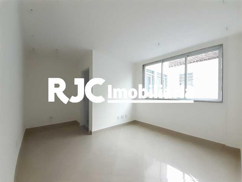 02 - Apartamento 2 quartos à venda Andaraí, Rio de Janeiro - R$ 598.000 - MBAP24931 - 3