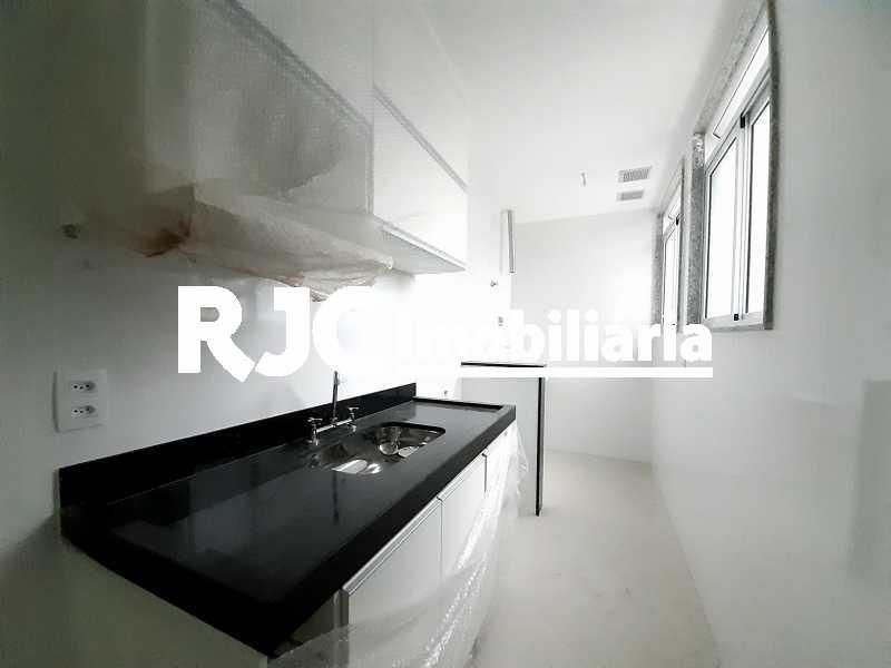 03 - Apartamento 2 quartos à venda Andaraí, Rio de Janeiro - R$ 598.000 - MBAP24931 - 4