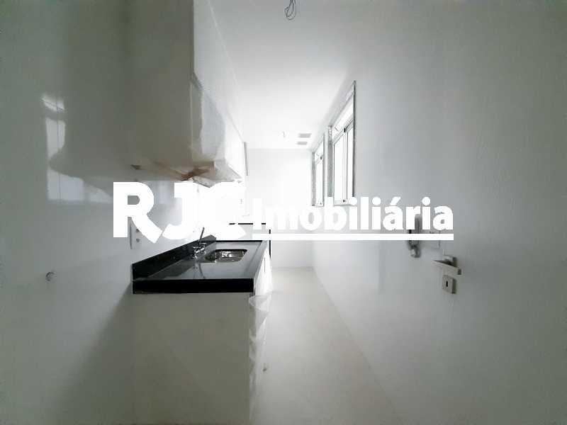 04 - Apartamento 2 quartos à venda Andaraí, Rio de Janeiro - R$ 598.000 - MBAP24931 - 5