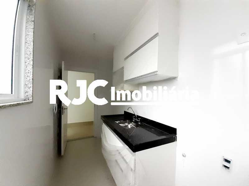 05 - Apartamento 2 quartos à venda Andaraí, Rio de Janeiro - R$ 598.000 - MBAP24931 - 6
