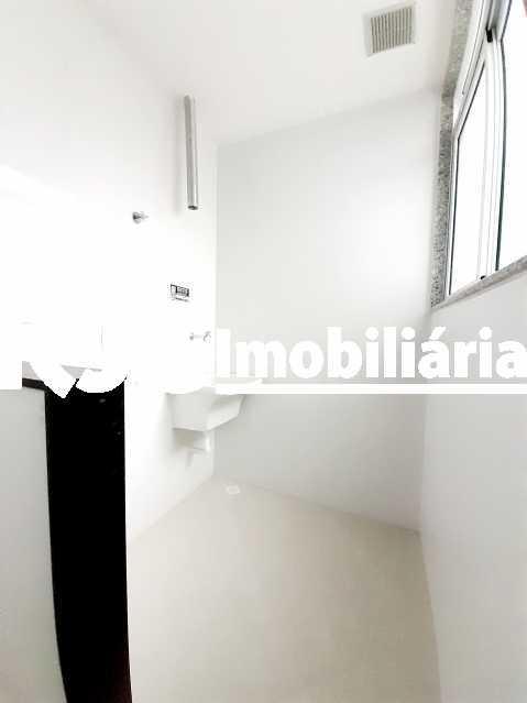 06 - Apartamento 2 quartos à venda Andaraí, Rio de Janeiro - R$ 598.000 - MBAP24931 - 7