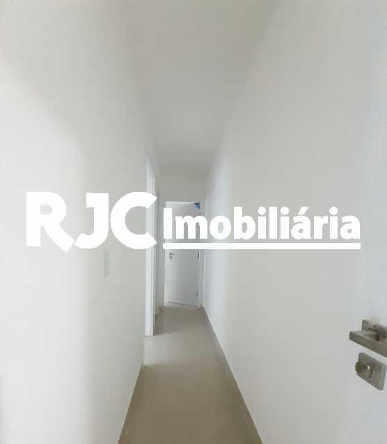 07 - Apartamento 2 quartos à venda Andaraí, Rio de Janeiro - R$ 598.000 - MBAP24931 - 8