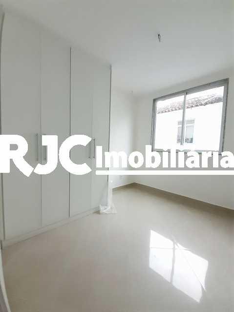 08 - Apartamento 2 quartos à venda Andaraí, Rio de Janeiro - R$ 598.000 - MBAP24931 - 9