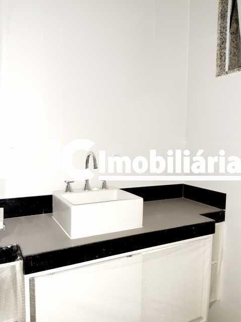 11 - Apartamento 2 quartos à venda Andaraí, Rio de Janeiro - R$ 598.000 - MBAP24931 - 12