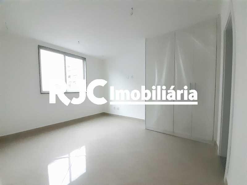 12 - Apartamento 2 quartos à venda Andaraí, Rio de Janeiro - R$ 598.000 - MBAP24931 - 13