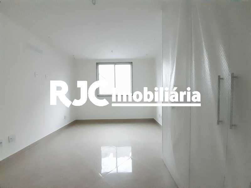 13 - Apartamento 2 quartos à venda Andaraí, Rio de Janeiro - R$ 598.000 - MBAP24931 - 14