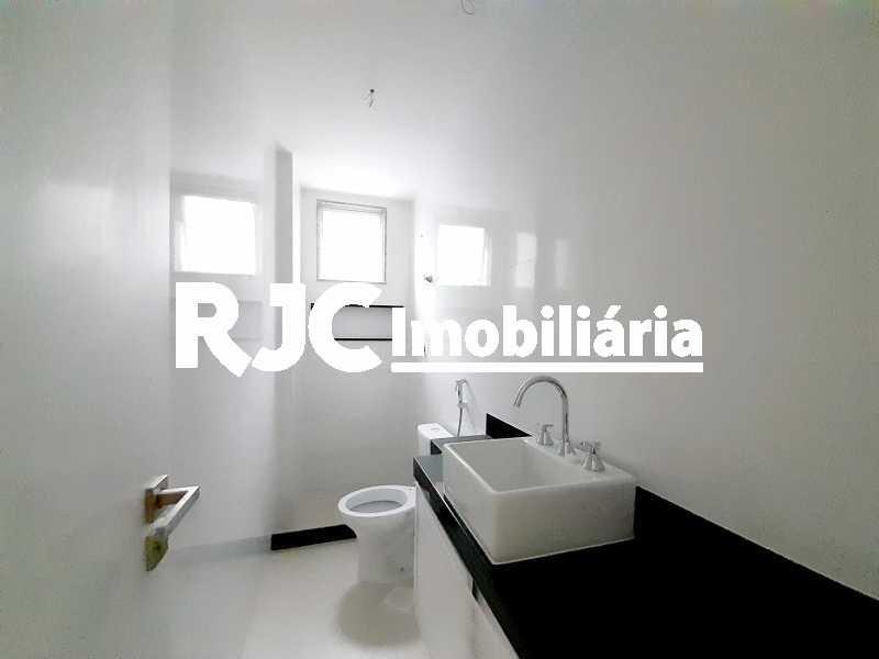 14 - Apartamento 2 quartos à venda Andaraí, Rio de Janeiro - R$ 598.000 - MBAP24931 - 15