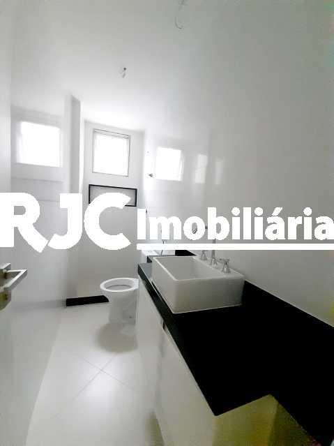 15 - Apartamento 2 quartos à venda Andaraí, Rio de Janeiro - R$ 598.000 - MBAP24931 - 16