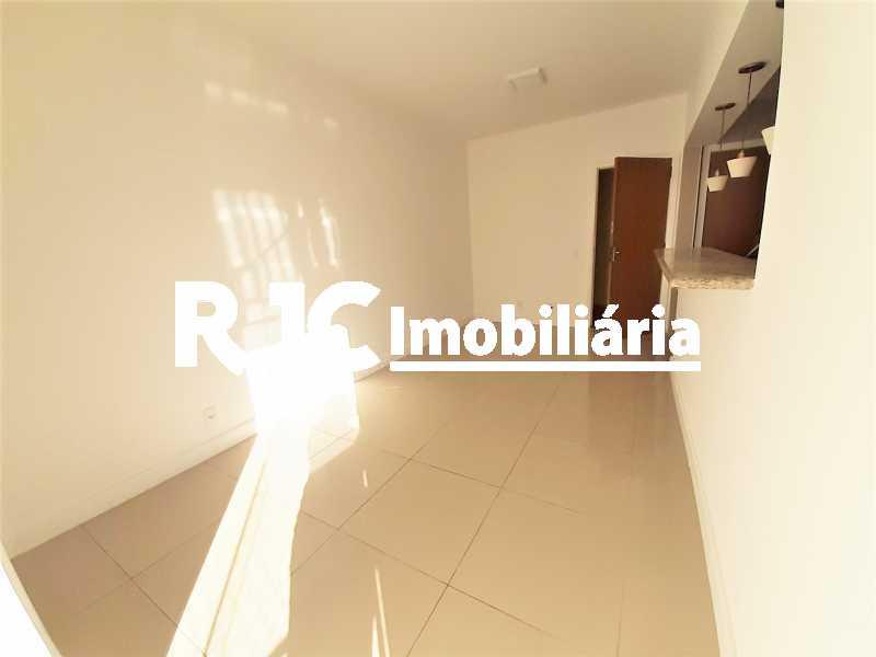 FOTO 4 - Apartamento 1 quarto à venda Vila Isabel, Rio de Janeiro - R$ 372.000 - MBAP10903 - 5