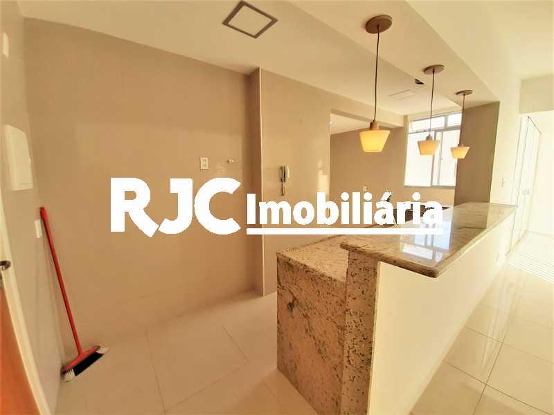 FOTO 5 - Apartamento 1 quarto à venda Vila Isabel, Rio de Janeiro - R$ 372.000 - MBAP10903 - 6