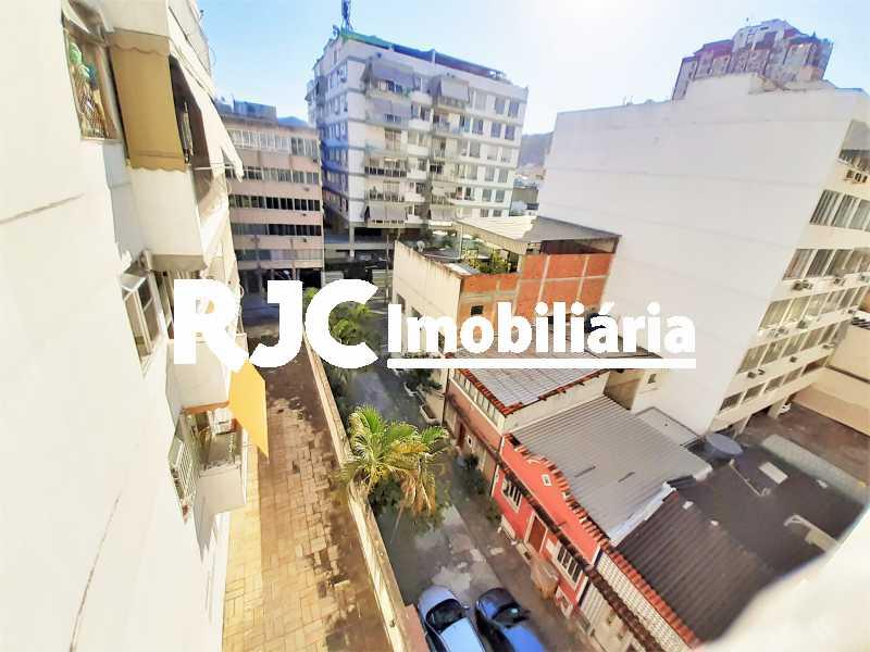 FOTO 7 - Apartamento 1 quarto à venda Vila Isabel, Rio de Janeiro - R$ 372.000 - MBAP10903 - 8