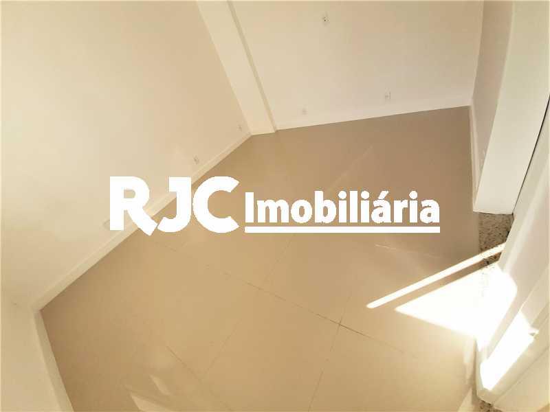 FOTO 8 - Apartamento 1 quarto à venda Vila Isabel, Rio de Janeiro - R$ 372.000 - MBAP10903 - 9