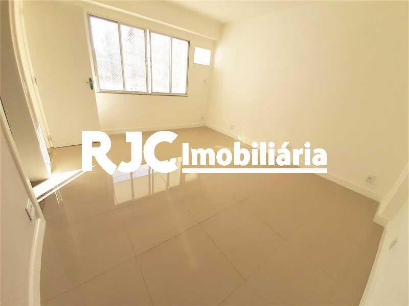 FOTO 9 - Apartamento 1 quarto à venda Vila Isabel, Rio de Janeiro - R$ 372.000 - MBAP10903 - 10