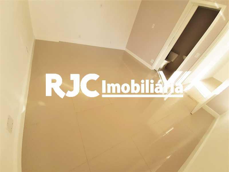 FOTO 10 - Apartamento 1 quarto à venda Vila Isabel, Rio de Janeiro - R$ 372.000 - MBAP10903 - 11
