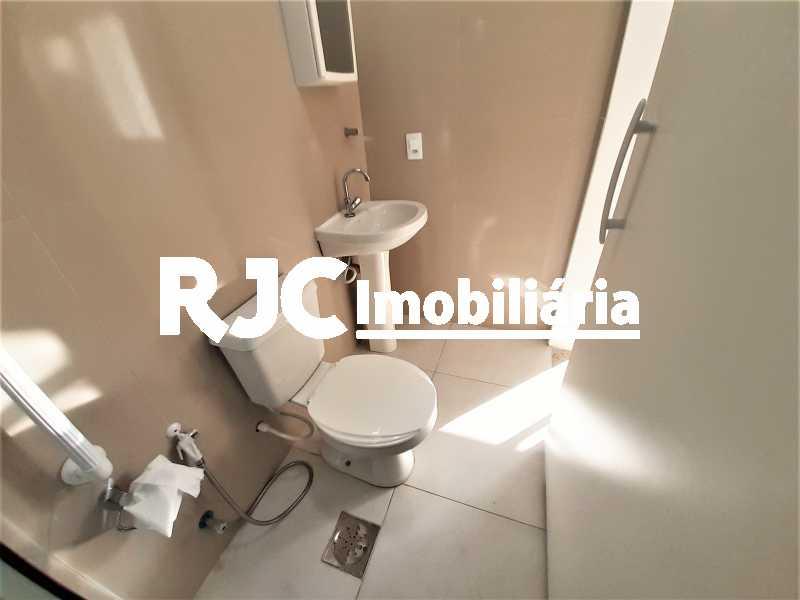 FOTO 12 - Apartamento 1 quarto à venda Vila Isabel, Rio de Janeiro - R$ 372.000 - MBAP10903 - 13
