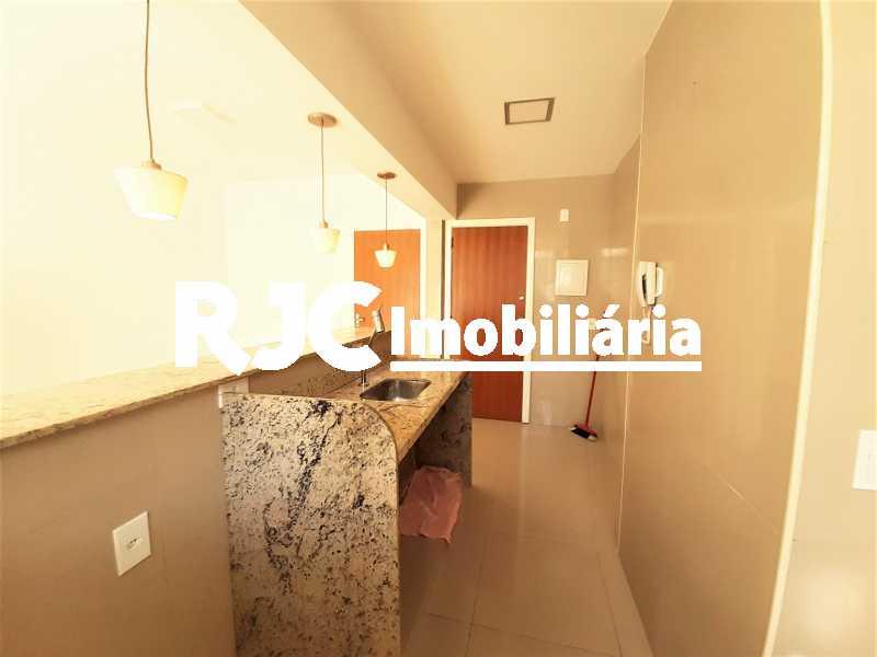 FOTO 13 - Apartamento 1 quarto à venda Vila Isabel, Rio de Janeiro - R$ 372.000 - MBAP10903 - 14
