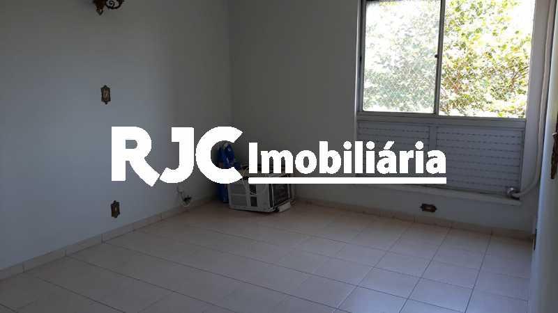 1. - Apartamento 2 quartos à venda Andaraí, Rio de Janeiro - R$ 415.000 - MBAP24947 - 1