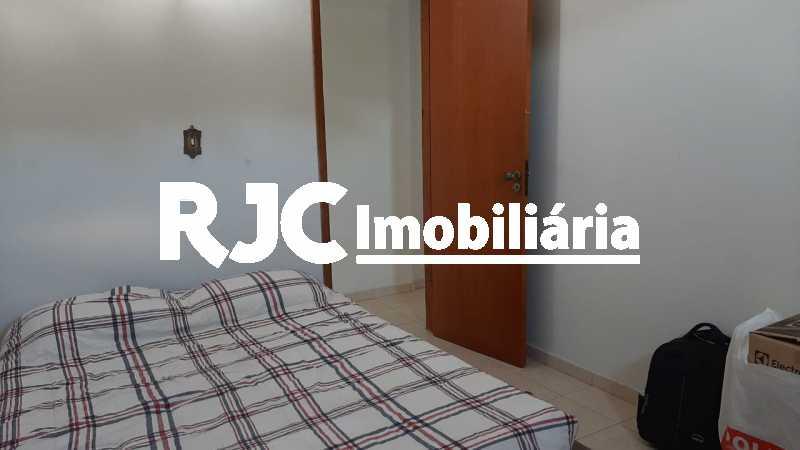 7. - Apartamento 2 quartos à venda Andaraí, Rio de Janeiro - R$ 415.000 - MBAP24947 - 8