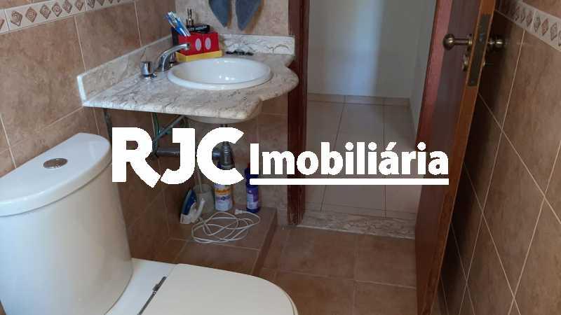 9. - Apartamento 2 quartos à venda Andaraí, Rio de Janeiro - R$ 415.000 - MBAP24947 - 10