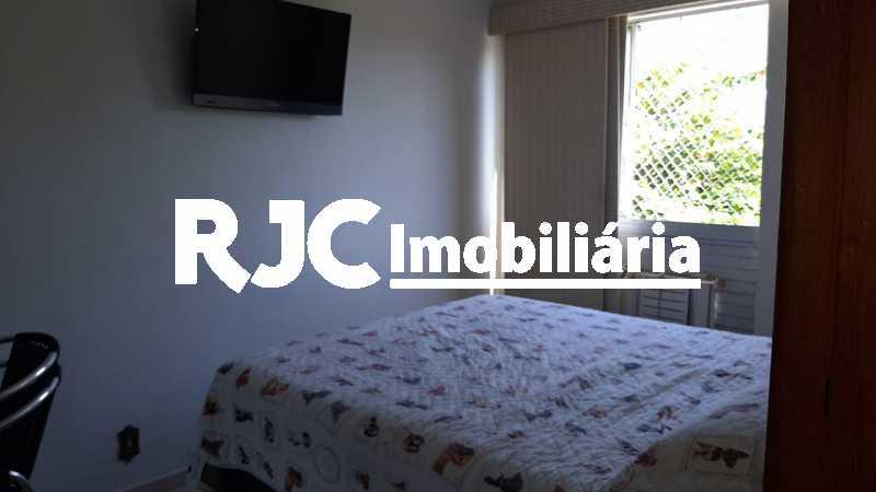 10. - Apartamento 2 quartos à venda Andaraí, Rio de Janeiro - R$ 415.000 - MBAP24947 - 11