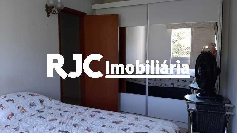 14. - Apartamento 2 quartos à venda Andaraí, Rio de Janeiro - R$ 415.000 - MBAP24947 - 15