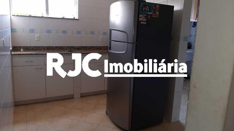 15. - Apartamento 2 quartos à venda Andaraí, Rio de Janeiro - R$ 415.000 - MBAP24947 - 16