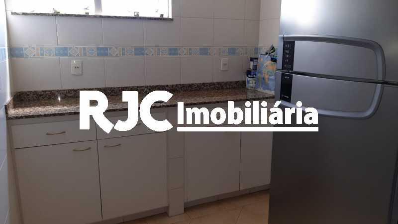 16. - Apartamento 2 quartos à venda Andaraí, Rio de Janeiro - R$ 415.000 - MBAP24947 - 17