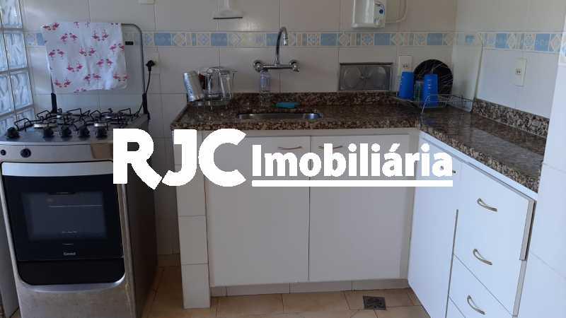 17. - Apartamento 2 quartos à venda Andaraí, Rio de Janeiro - R$ 415.000 - MBAP24947 - 18