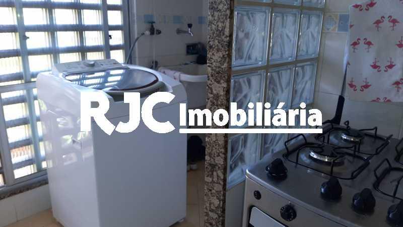 18. - Apartamento 2 quartos à venda Andaraí, Rio de Janeiro - R$ 415.000 - MBAP24947 - 19