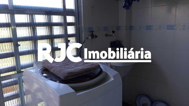 19. - Apartamento 2 quartos à venda Andaraí, Rio de Janeiro - R$ 415.000 - MBAP24947 - 20