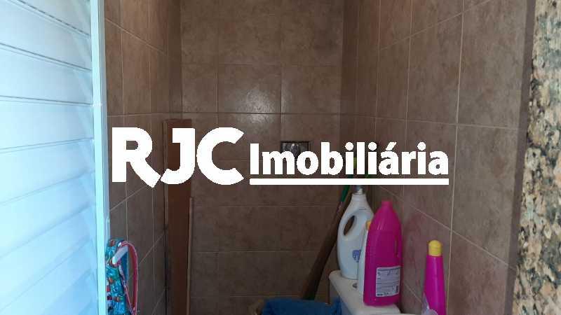 20. - Apartamento 2 quartos à venda Andaraí, Rio de Janeiro - R$ 415.000 - MBAP24947 - 21
