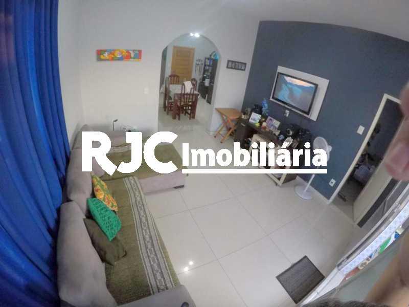 2 - Cobertura 3 quartos à venda Centro, Rio de Janeiro - R$ 597.000 - MBCO30353 - 3