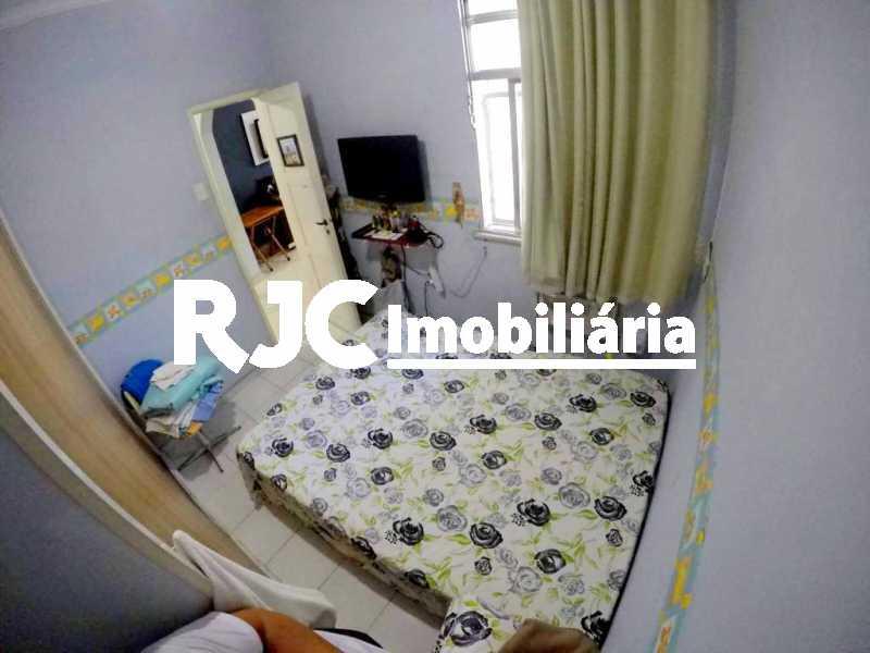 4 - Cobertura 3 quartos à venda Centro, Rio de Janeiro - R$ 597.000 - MBCO30353 - 5