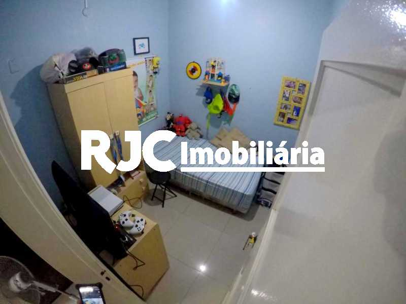 5 - Cobertura 3 quartos à venda Centro, Rio de Janeiro - R$ 597.000 - MBCO30353 - 6