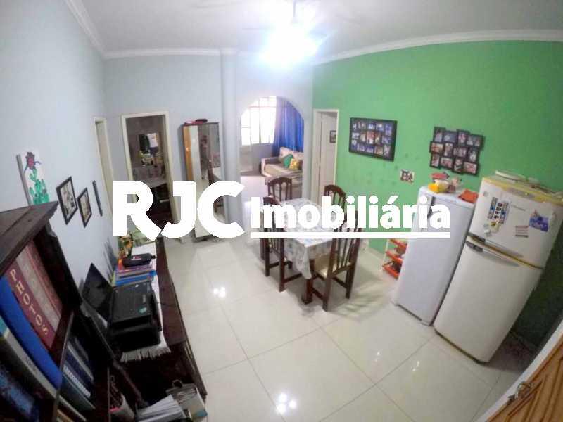 8 - Cobertura 3 quartos à venda Centro, Rio de Janeiro - R$ 597.000 - MBCO30353 - 9
