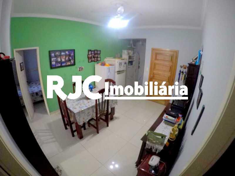 9 - Cobertura 3 quartos à venda Centro, Rio de Janeiro - R$ 597.000 - MBCO30353 - 10