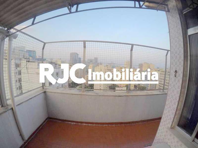 13 - Cobertura 3 quartos à venda Centro, Rio de Janeiro - R$ 597.000 - MBCO30353 - 14