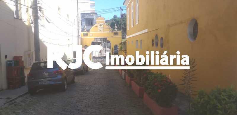 1. - Casa em Condomínio 3 quartos à venda São Cristóvão, Rio de Janeiro - R$ 1.190.000 - MBCN30028 - 1