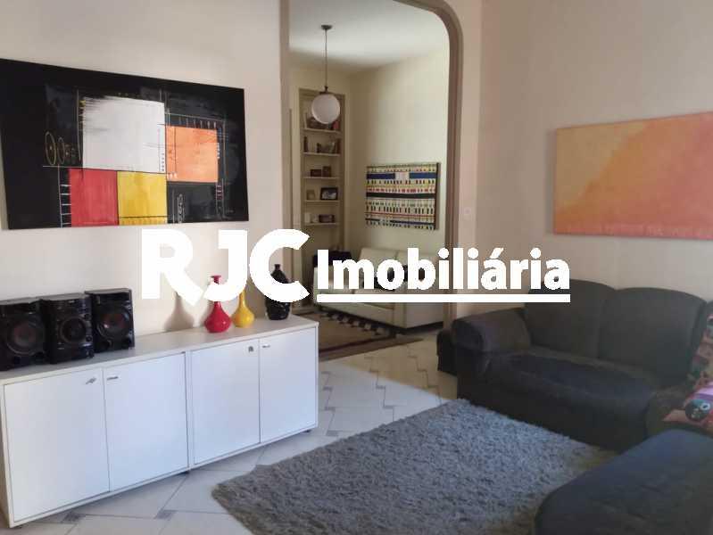 2. - Casa em Condomínio 3 quartos à venda São Cristóvão, Rio de Janeiro - R$ 1.190.000 - MBCN30028 - 3